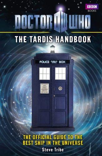 9781846079863: Doctor Who: The TARDIS Handbook