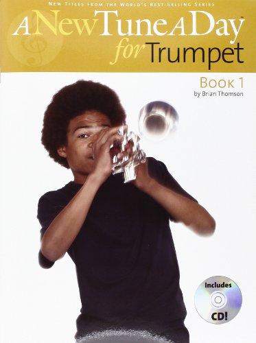9781846090288: A New Tune A Day: Trumpet - Cornet: [Book 1] (A New Tune a Day)