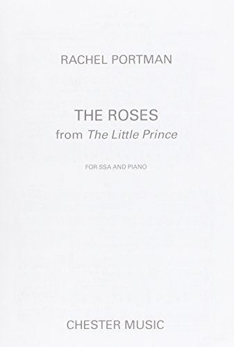 rachel portman roses - AbeBooks