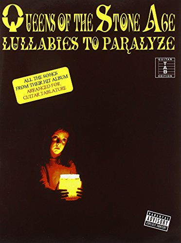 9781846090653: Queens of the Stone Age - Lullabies to Paralyze