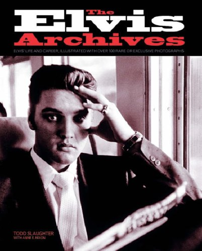 9781846090677: Elvis Archives