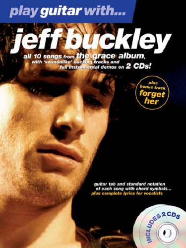 9781846090905: Play Guitar with Jeff Buckley