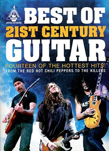 9781846090929: Best Of 21st Century Guitar: Guitar Recorded Versions