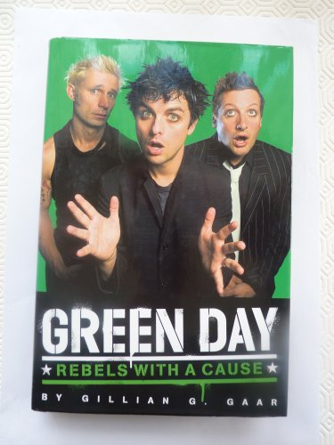"9781846091087: Rebels with a Cause: The ""Green Day"" Story"