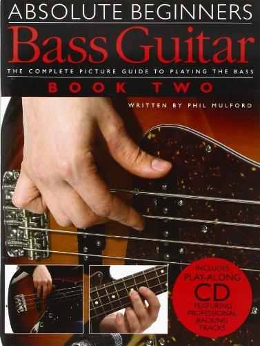Absolute Beginners: Bass Guitar: Pt. 2