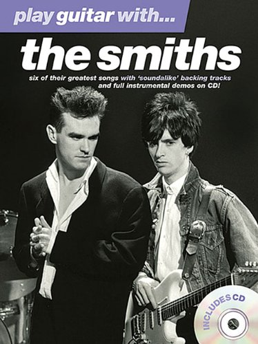 9781846091179: Play Guitar With... The Smiths