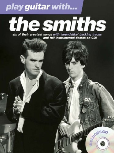 9781846091179: Play Guitar with the 34;Smiths34;