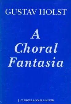 9781846091209: Choral Fantasia Sop/SATB/Org/ Str/Brass/Perc Vocal Score Eng/Ger