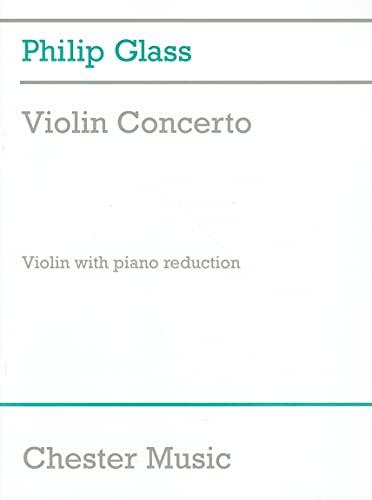 9781846091469: VIOLIN CONCERTO VIOLIN AND PIANO REDUCTION