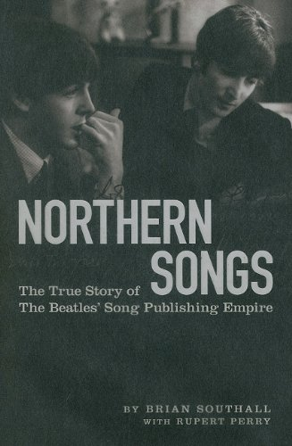 9781846092374: Northern Songs: The True Story of the Beatles Songwriting Empire