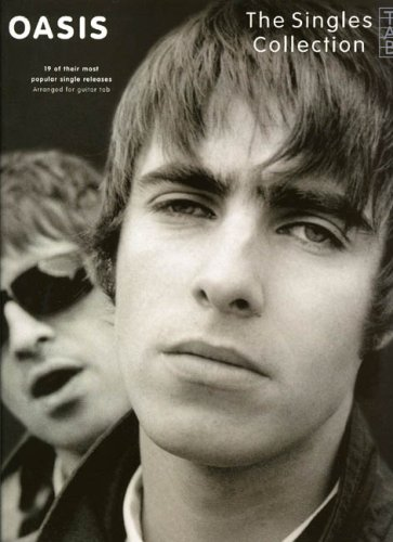 9781846092770: Oasis: The Singles Collection (Tab)