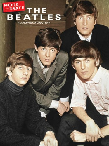 9781846093128: The 34;Beatles34; Note for Note