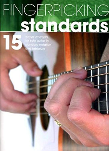 9781846093555: Fingerpicking Standards