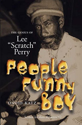9781846094439: People Funny Boy: The Genius of Lee 'Scratch' Perry, Revised Edition