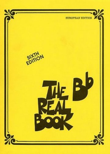 9781846094750: The Real Book: B Flat Edition (Real Book)