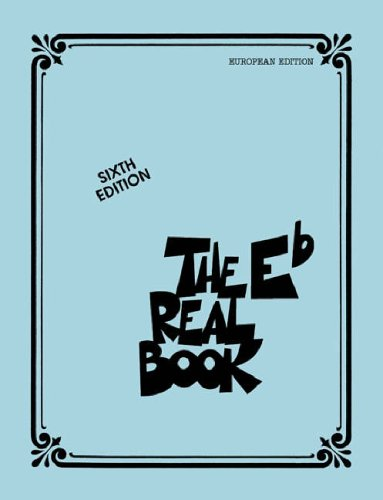 9781846094774: The Real Book: E Flat Edition (Real Books)