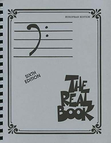 9781846094781: The Real Book: Bass Clef Edition (Real Books)