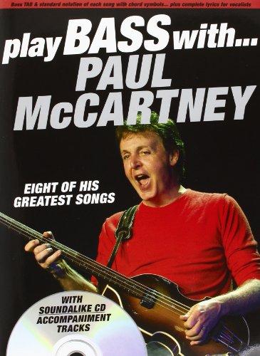 9781846094798: Paul McCartney (Play Bass with)