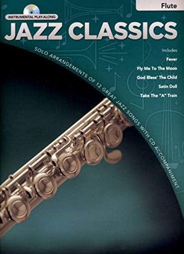 9781846095931: Flute (Jazz Classics)