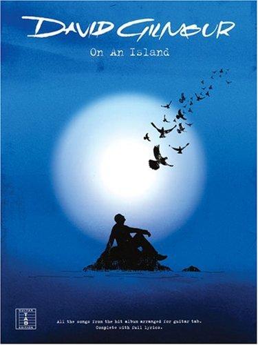 9781846096051: David Gilmour - On an Island