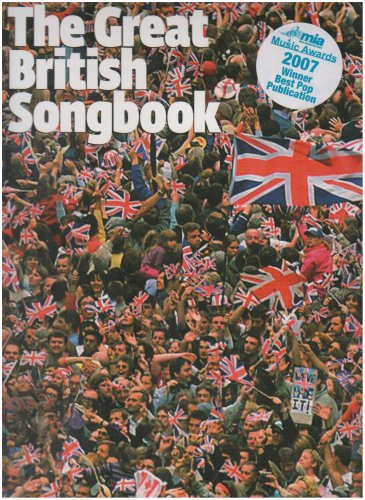 9781846096082: The Great British Songbook