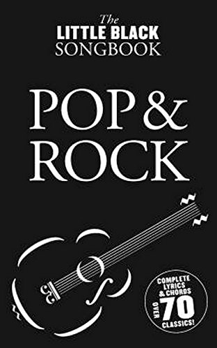 Pop and Rock (Little Black Song Book): Collectif