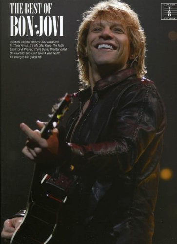 9781846096686: BEST OF CHT BON JOVI