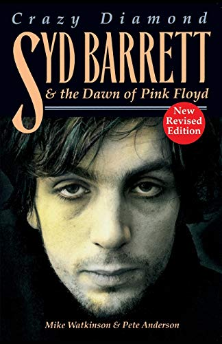 9781846097393: Syd Barrett: Crazy Diamond: The Dawn Of Pink Floyd