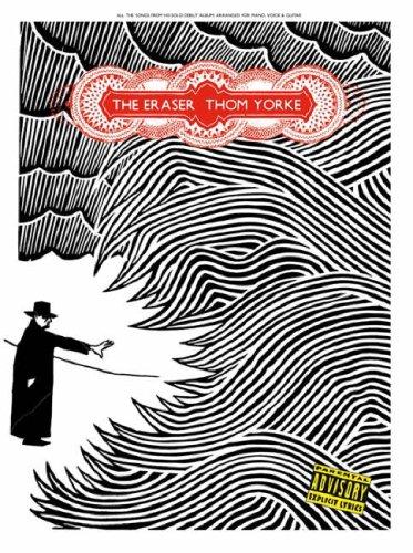 "Thom Yorke: "" The Eraser "": Thom Yorke"