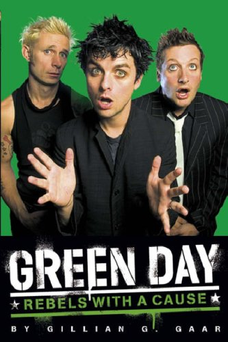 9781846097614: Green Day: Rebels with a Cause