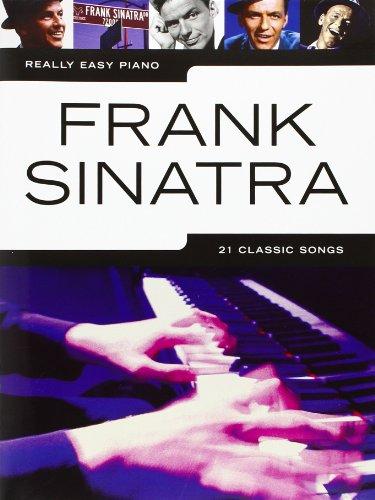 9781846097836: Really Easy Piano Sinatra Frank