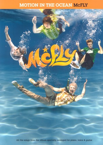 9781846099182: McFly: Motion in the Ocean (Pvg)