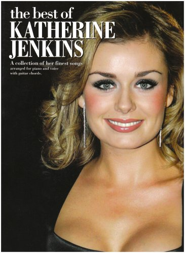 The Best of Katherine Jenkins (Piano Vocal)