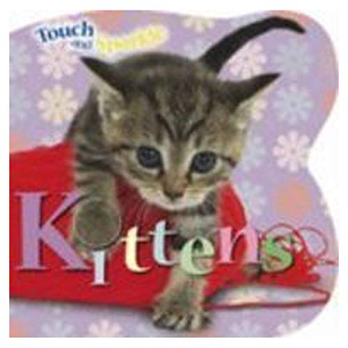 9781846100758: Touch and Sparkle: Kittens (Touch & Sparkle)