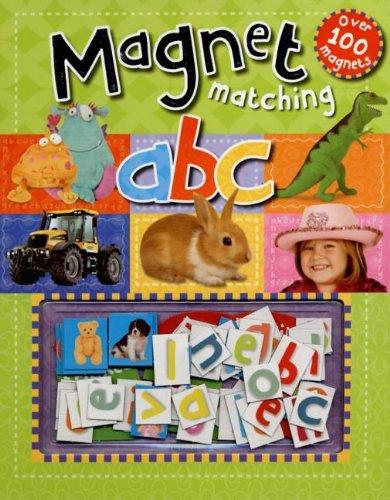 Magnet Matching ABC: Phillips, Sarah