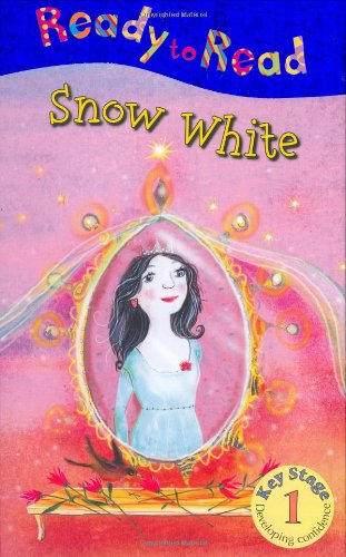 9781846101359: Snow White (Ready to Read)