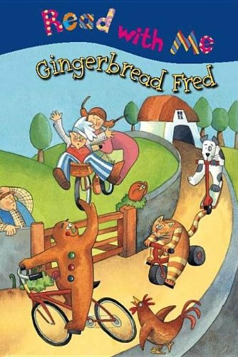 9781846101625: Gingerbread Fred (Read with Me (Make Believe Ideas))