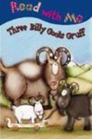 9781846101656: Three Billy Goats Gruff (Read with Me (Make Believe Ideas))