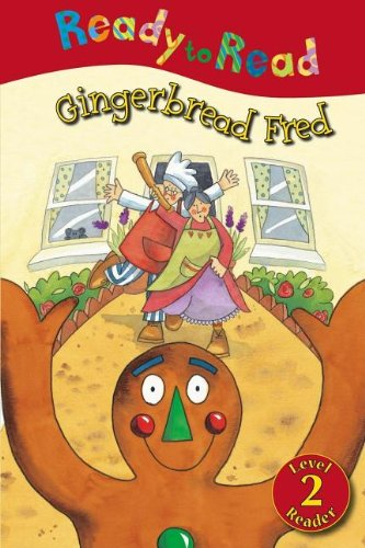 9781846102066: Gingerbread Fred (Ready to Read)