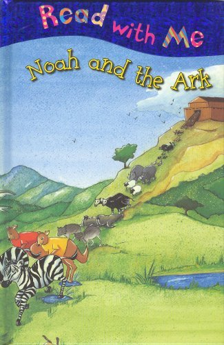 9781846102523: Noah and the Ark (Read With Me)