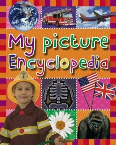 9781846104459: My Picture Encyclopedia
