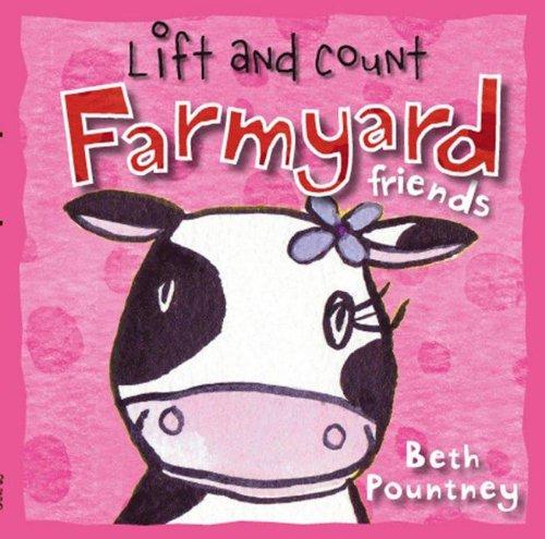 9781846104589: Animal Fun Farmyard Friends (Lift and Count)