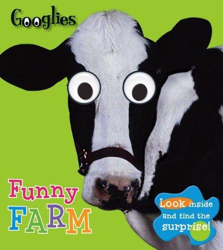 9781846104770: Googlies: Funny Farm
