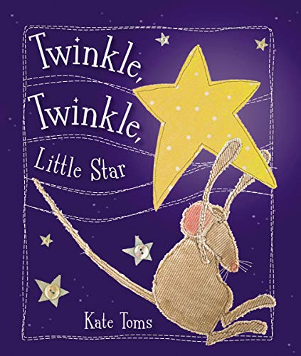 Twinkle, Twinkle, Little Star (Kate Toms Series): Toms, Kate