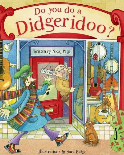 9781846105715: Do you do a Didgeridoo?