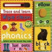 9781846105845: Wipe Clean Phonics