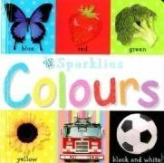 9781846106071: Colours (Busy Baby: First Concepts)