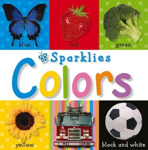 Sparklies Colors: Jane Horne