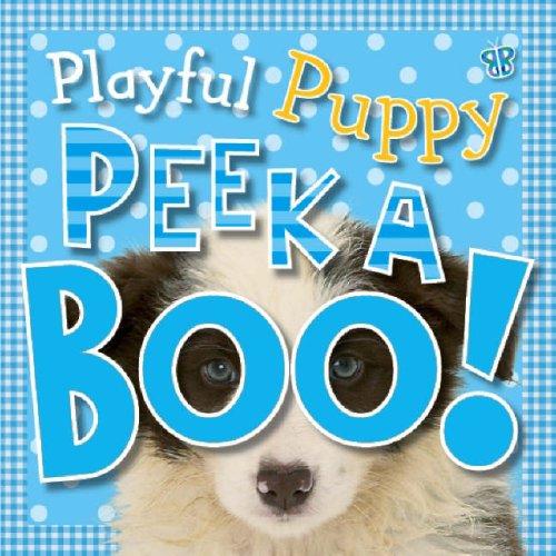 Curious Puppy (Busy Baby: Peekaboo!): Jane Horne