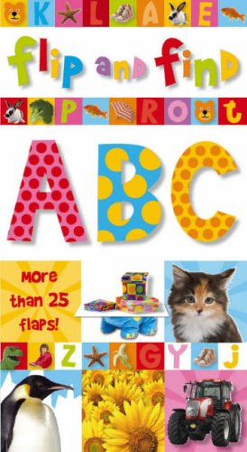 9781846107320: ABC (Busy Baby: First Concepts)